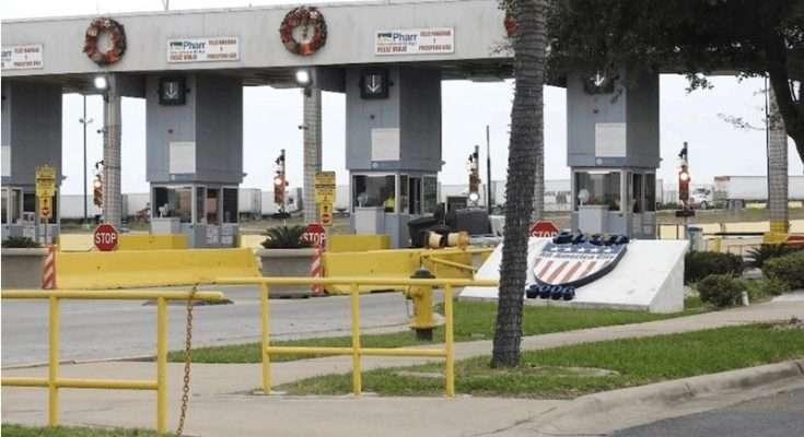 Anuncian ampliación del puente internacional Reynosa-Pharr