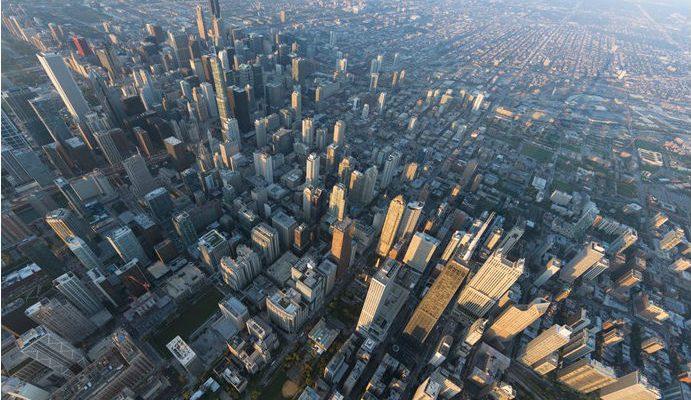 Anuncian cartelera de 3ra Bienal de Arquitectura de Chicago