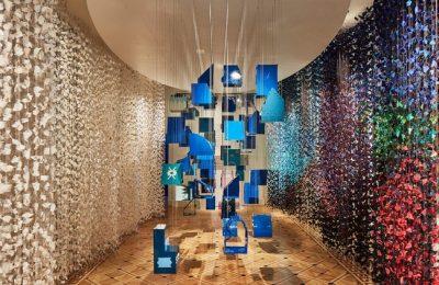 Anuncian nueva fecha de la Bienal de Diseño de Londres