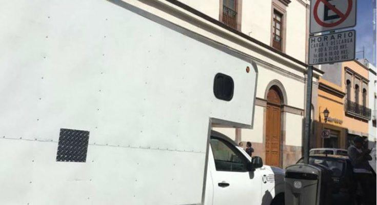 Anuncian nuevas reglas de operación de transporte en Centro Histórico