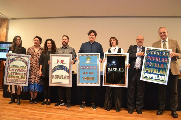 Anuncian séptima edición del Abierto Mexicano de Diseño