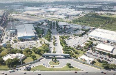 Apodaca registra mayor oferta de espacios industriales