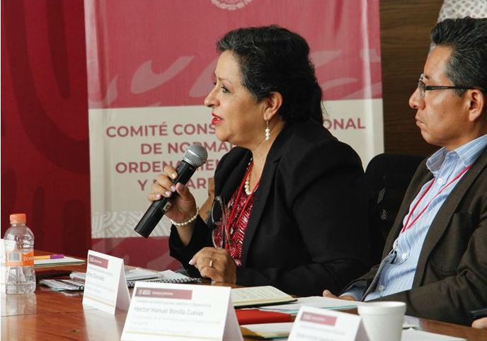 Aprueba Comité normatividad en materia de ordenamiento territorial