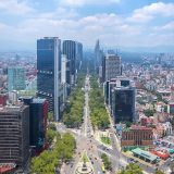 Aprueban construcción de 17 edificios en Paseo de la Reforma
