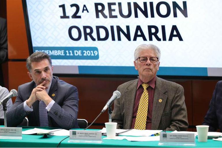 Aprueban diputados reformar Ley de Monumentos y Zonas Arqueológicas