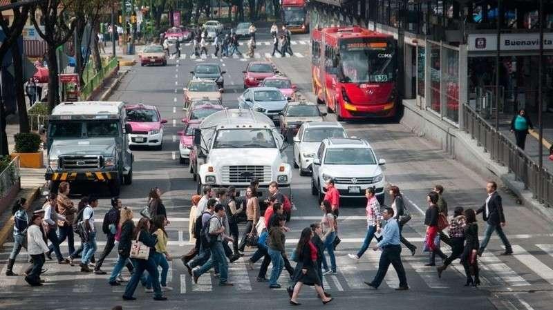 Aprueban diputados reformas en materia de movilidad y seguridad vial