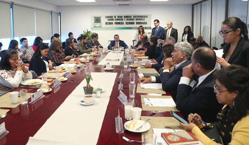 Aprueban reformar Ley General de Desarrollo Forestal Sustentable