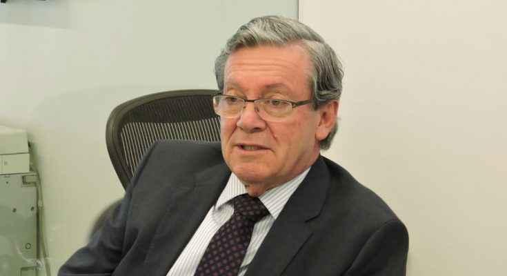 Consolidar APP, reto de CMIC para 2017