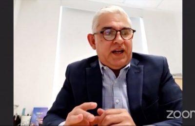Áreas de oportunidad a partir de la pandemia-Panel Rey-Raúl Gómez Rivera