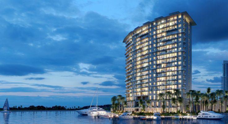 Inaugura Inmobilia residencial de lujo en Cancún