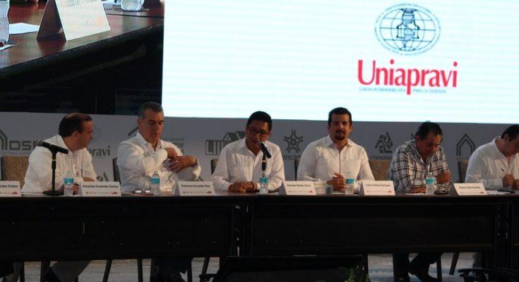 Cambios en el sector vivienda se darán en consenso con IP