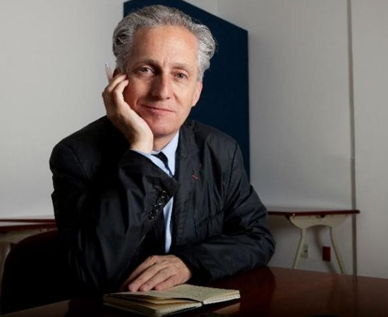 Arq. Bernardo Gómez-Pimienta recibe Medalla de Oro en París