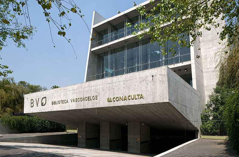 Arquine celebrará su vigésimo aniversario en la Biblioteca Vasconcelos