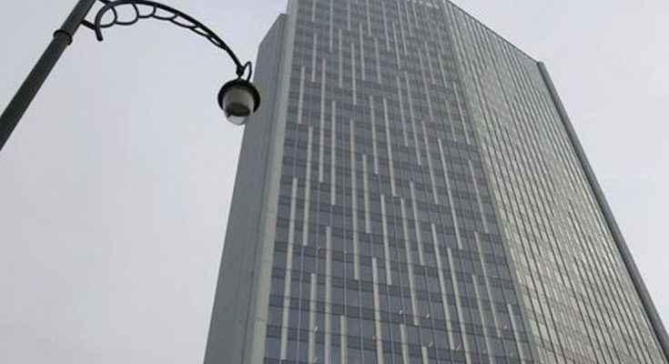 Arquitecto español proyecta la torre ecológica más alta de Europa