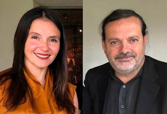 Arquitectos mexicanos reciben 'Médaille d´Or' en Francia
