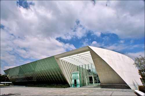Alistan exposici n de arquitectura contempor nea portal for Arquitectura contemporanea