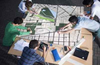 Arquitectura y Urbanismo, de las carreras mejor remuneradas del mercado