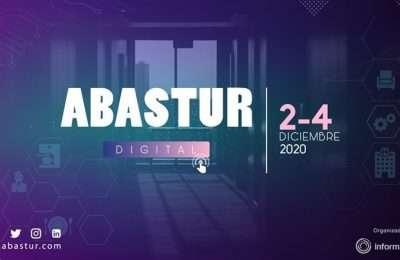 Arranca ABASTUR Digital, la expo más grande de la industria hotelera