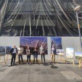 Arranca construcción de Torre Porrúa en Centro Histórico de CDMX