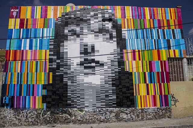 Artistas urbanos crearán 11 macromurales en la ciudad de Querétaro