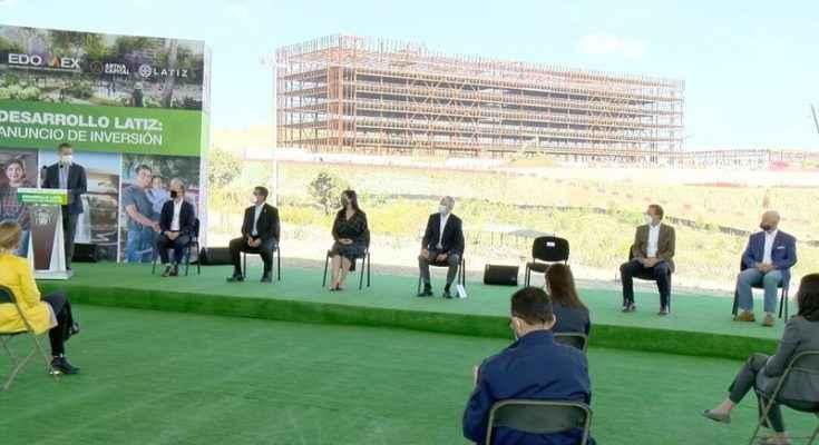 Artha Capital impulsa inversión por 35,000 mdp en Naucalpan-Usos Mixtos-Alfredo del Mazo