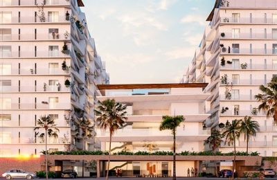 Así es Aura Smart Luxury Living, el desarrollo inteligente de Mérida