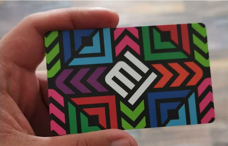 Así es la nueva tarjeta de Movilidad Integrada de la CDMX