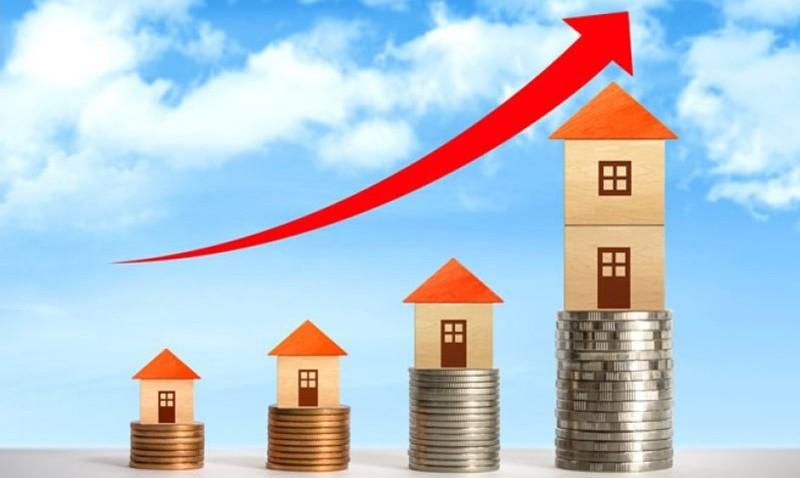 Así ha afectado la contingencia a los precios de vivienda en venta