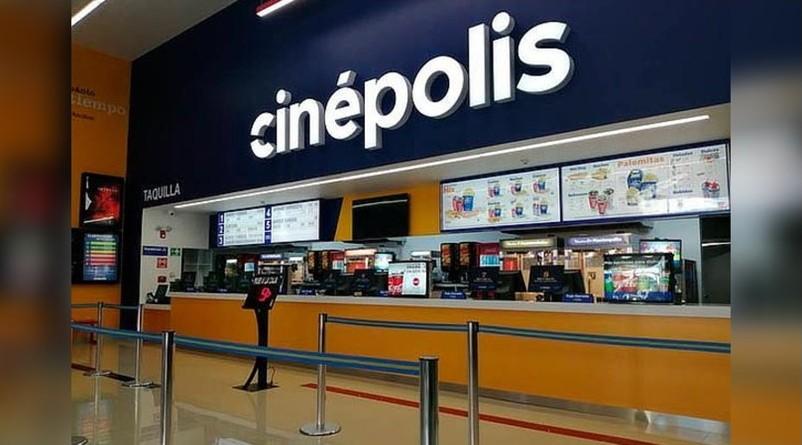 Así será la reapertura de los cines en la 'Nueva Normalidad'