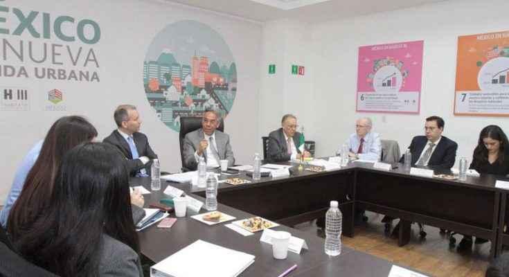 BID financiará programas derivados de Ley de Asentamientos