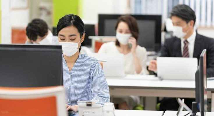 Así es como se debe planificar el regreso de los empleados a las oficinas