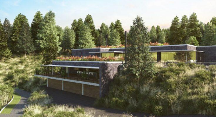 Así será Reserva Santa Fe, un nuevo complejo residencial sustentable