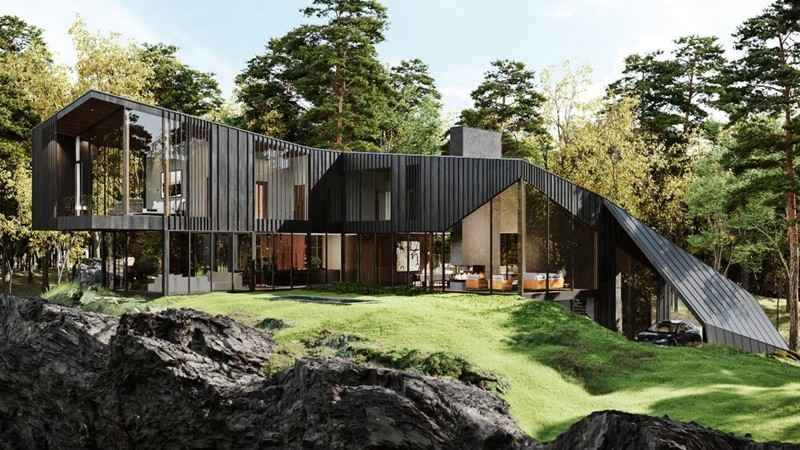 Aston Martin incursiona en la arquitectura con proyecto residencial