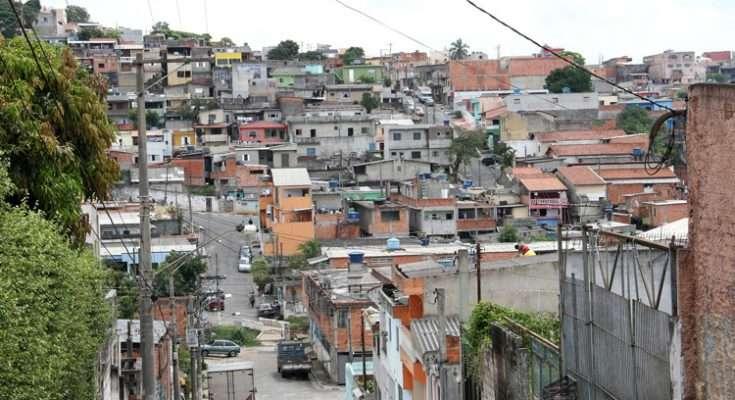 Atender los asentamientos informales, el reto en la era postcovid-Revista Vivienda