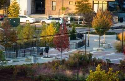 Crean Parque urbano lineal para conectar barrios