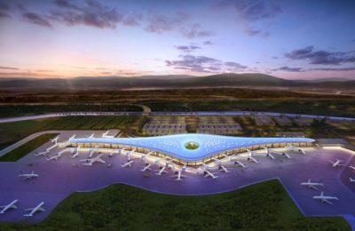 Ampliación del Aeropuerto de Tocumen entra en su etapa final