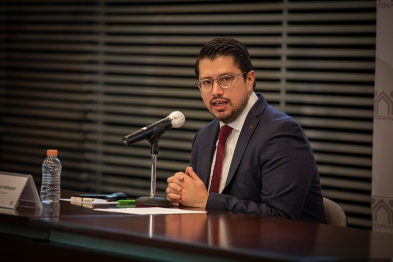 Aumentarán en 200% el monto de crédito Mejoravit-Carlos Martínez