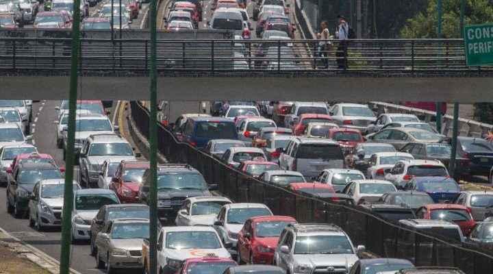 Buscará Semovi esquemas para disminuir viajes en CDMX