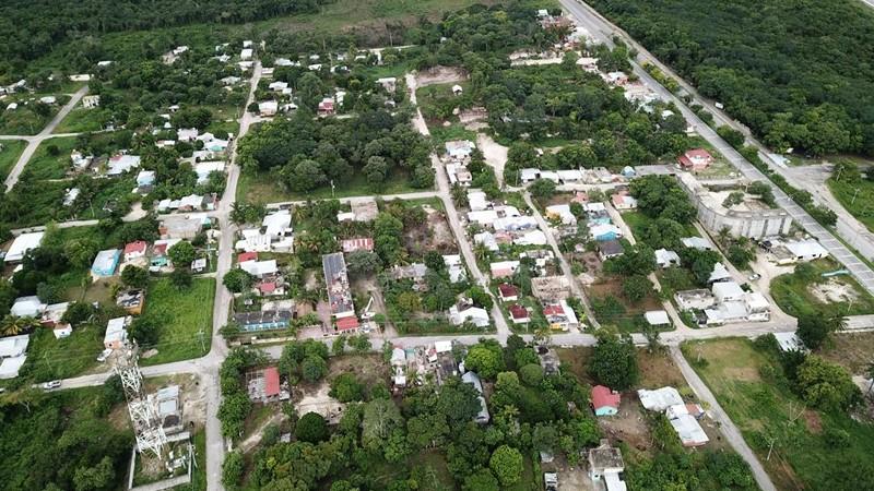 Avanza Calakmul en elaboración de su Programa de Desarrollo Urbano