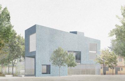 Avanza construcción de PILARES diseñados por reconocidos arquitectos