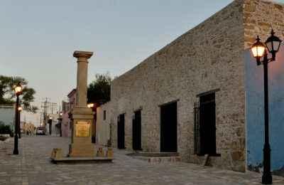 Avanza rescate del patrimonio histórico de Tamaulipas