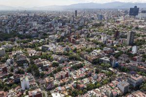 Continúa aumento de costo de metro cuadrado en CDMX