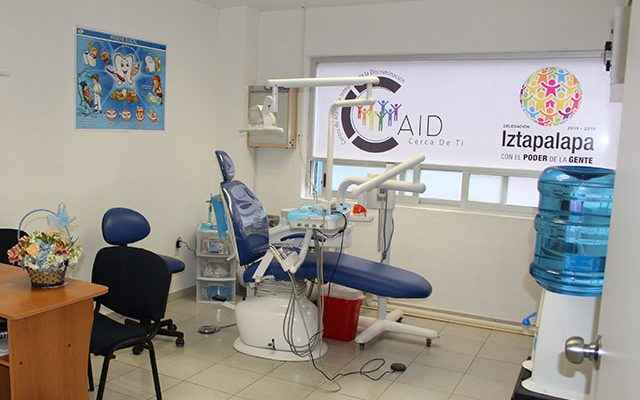 Iztapalapa inaugura Centro de Atención Integral para la Discriminación