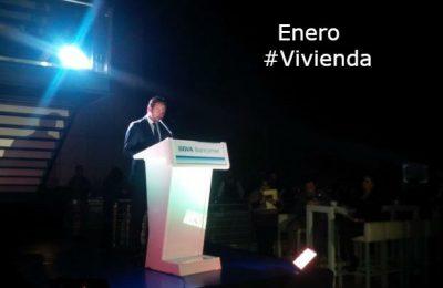 #LoMejorDelAño BBVA Bancomer invirtió 60 mmdp en sector vivienda