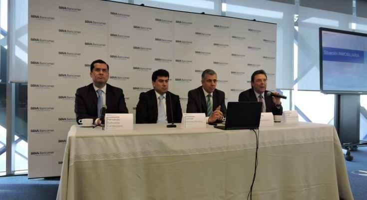 Menor dinamismo en hipotecas, prevé BBVA Bancomer
