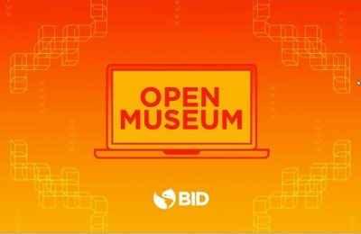 BID lanza Open Museum para apoyar a los recintos ante la crisis