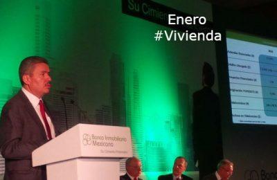 LoMejorDelAño_BIM financiará la construcción de 19,000 viviendas en 2017