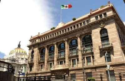 Publica Banxico primer Reporte de Indicadores de Créditos a Vivienda