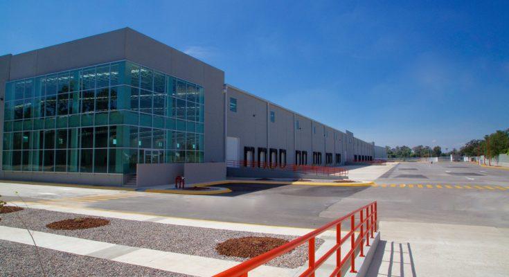 BTSD invertirá 40 mdd para dos naves industriales en Cuautitlán
