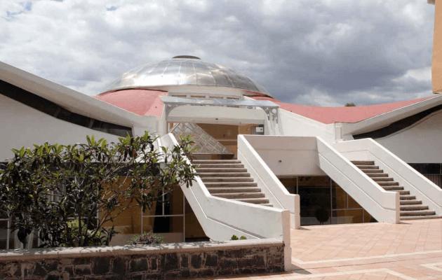 Facultad arquitectura de buap ofrecer diplomado 3d e for Cursos facultad de arquitectura